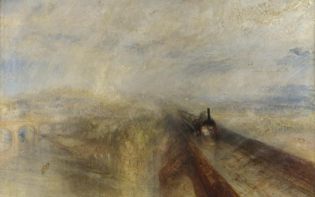Le vent dans la plaine