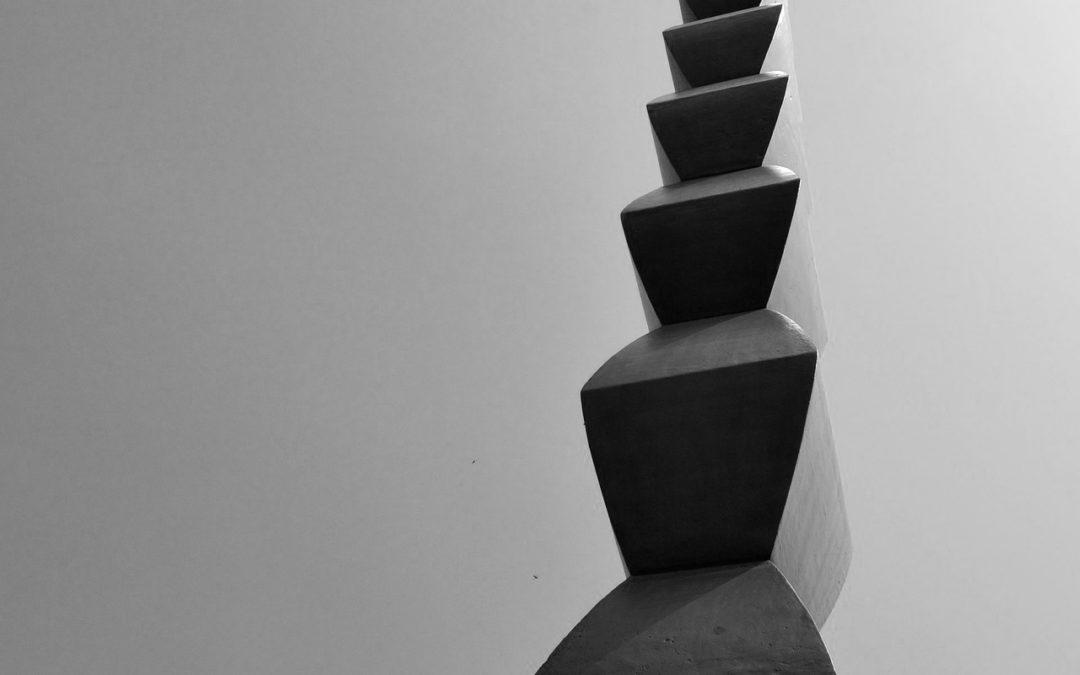 Columna Infinită